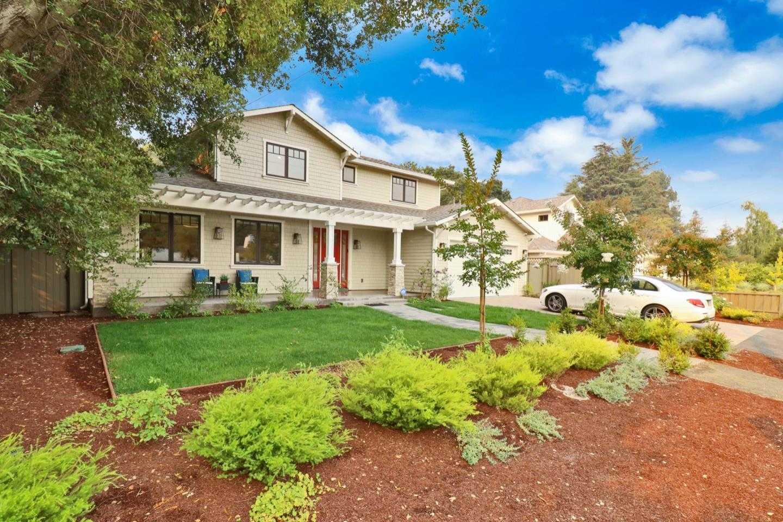 $5,395,000 - 5Br/5Ba -  for Sale in Los Altos