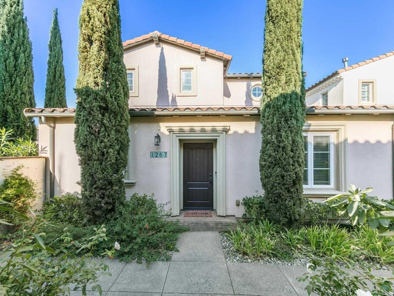 1267 Dahlia Loop San Jose, CA 95126