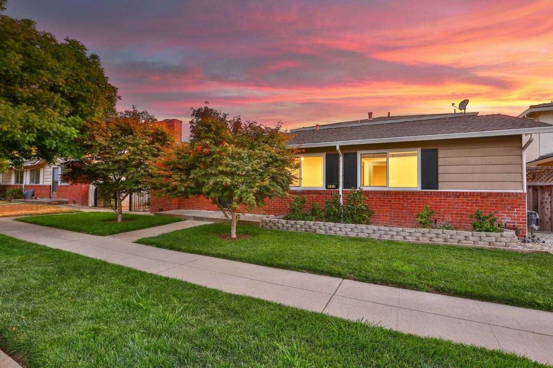 401 Greendale WAY SAN JOSE, CA 95129
