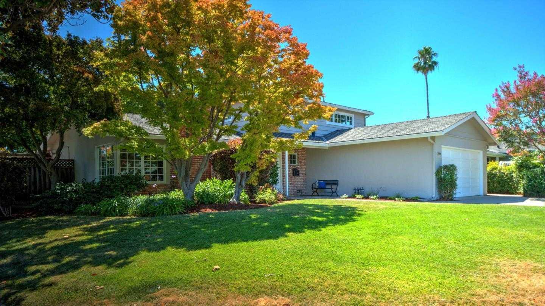 1016 Persimmon Ave Sunnyvale, CA 94087