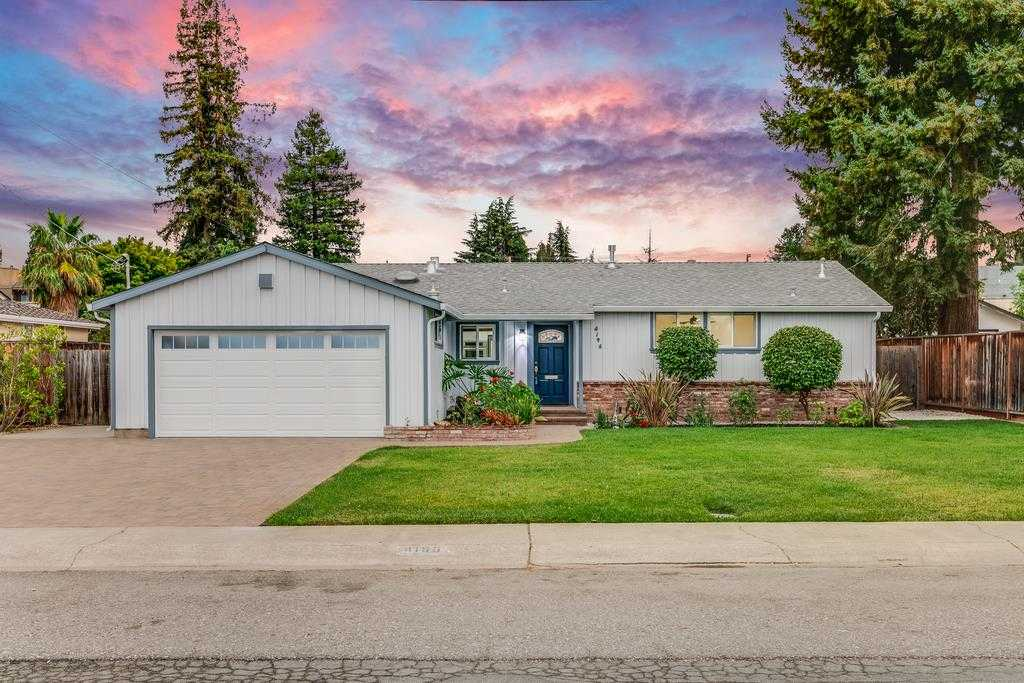 $1,438,888 - 4Br/2Ba -  for Sale in San Jose