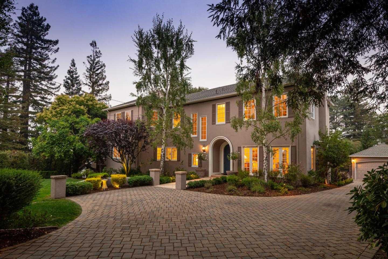 $5,295,000 - 5Br/4Ba -  for Sale in Hillsborough