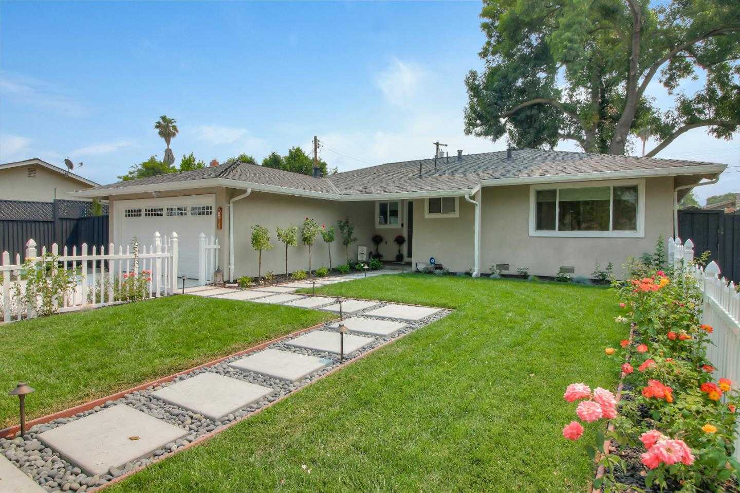 $1,148,000 - 3Br/2Ba -  for Sale in San Jose