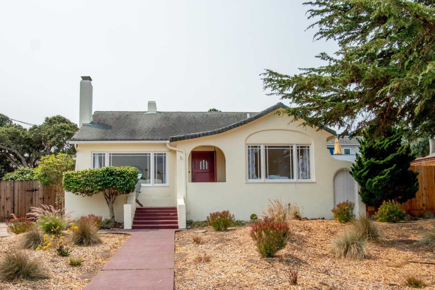$1,399,000 - 2Br/1Ba -  for Sale in Pacific Grove