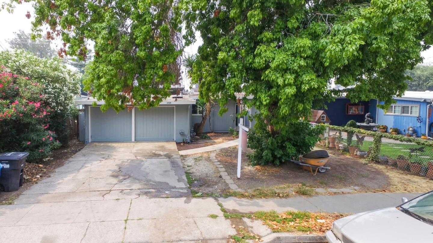 $839,888 - 3Br/1Ba -  for Sale in East Palo Alto