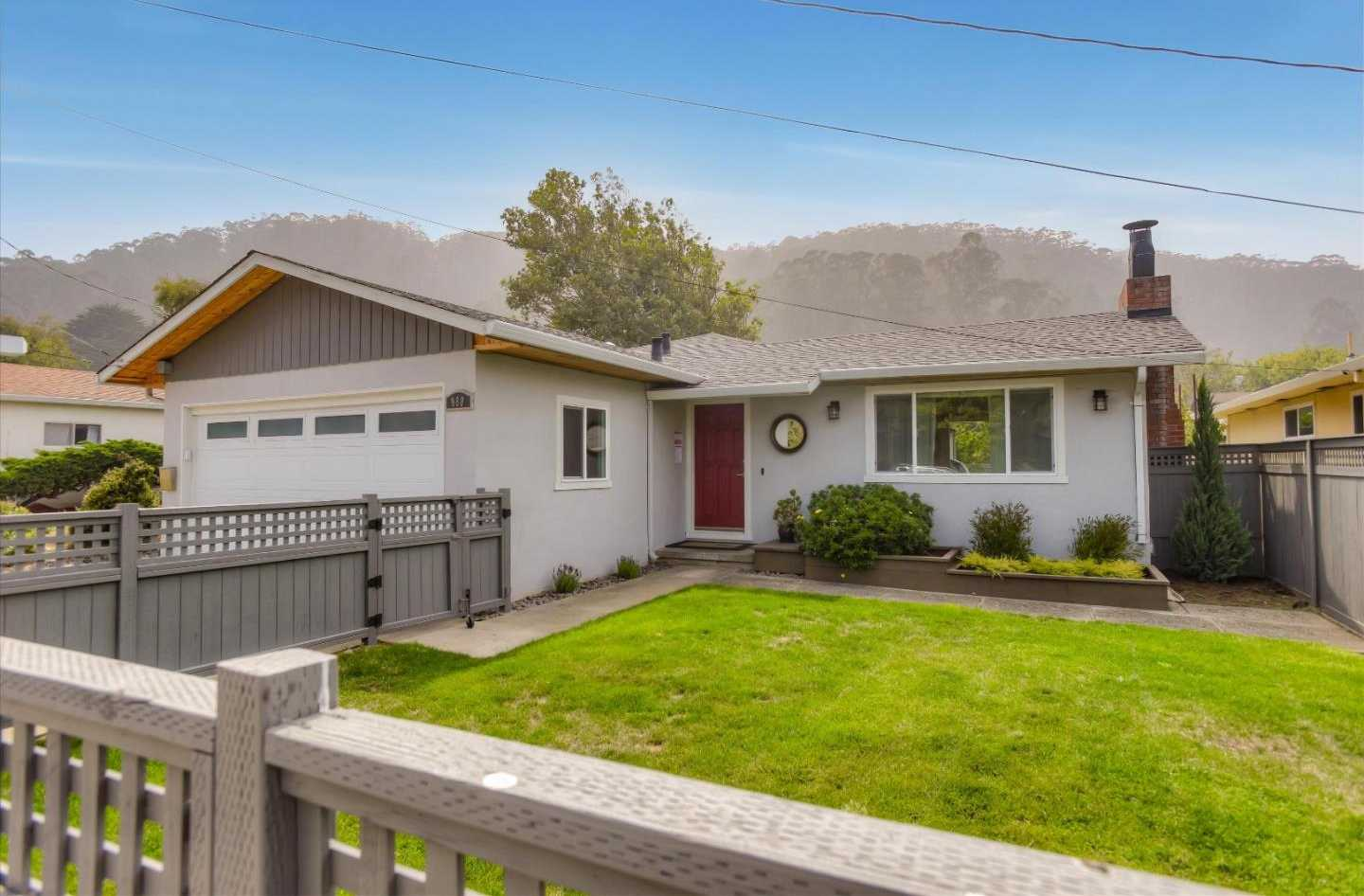 $1,115,000 - 3Br/2Ba -  for Sale in Pacifica