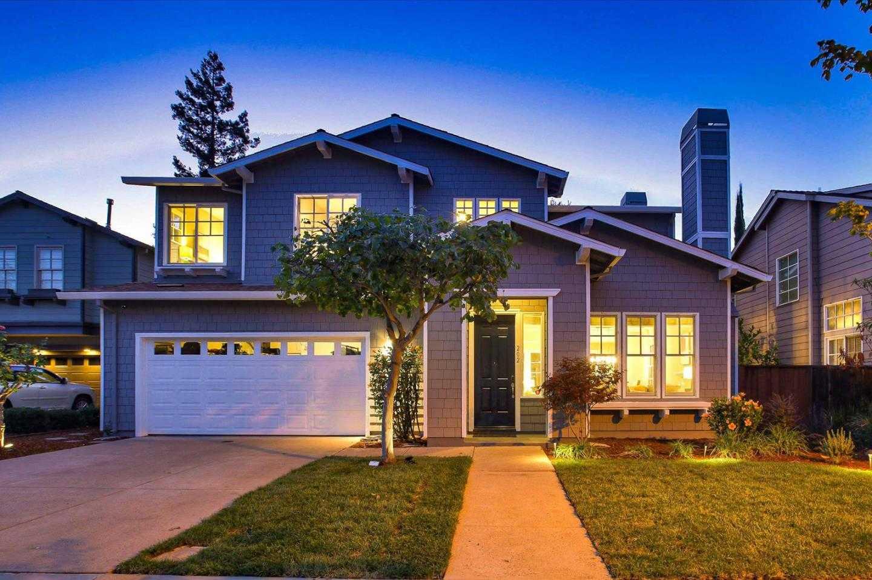 202 Beethoven LN LOS GATOS, CA 95032