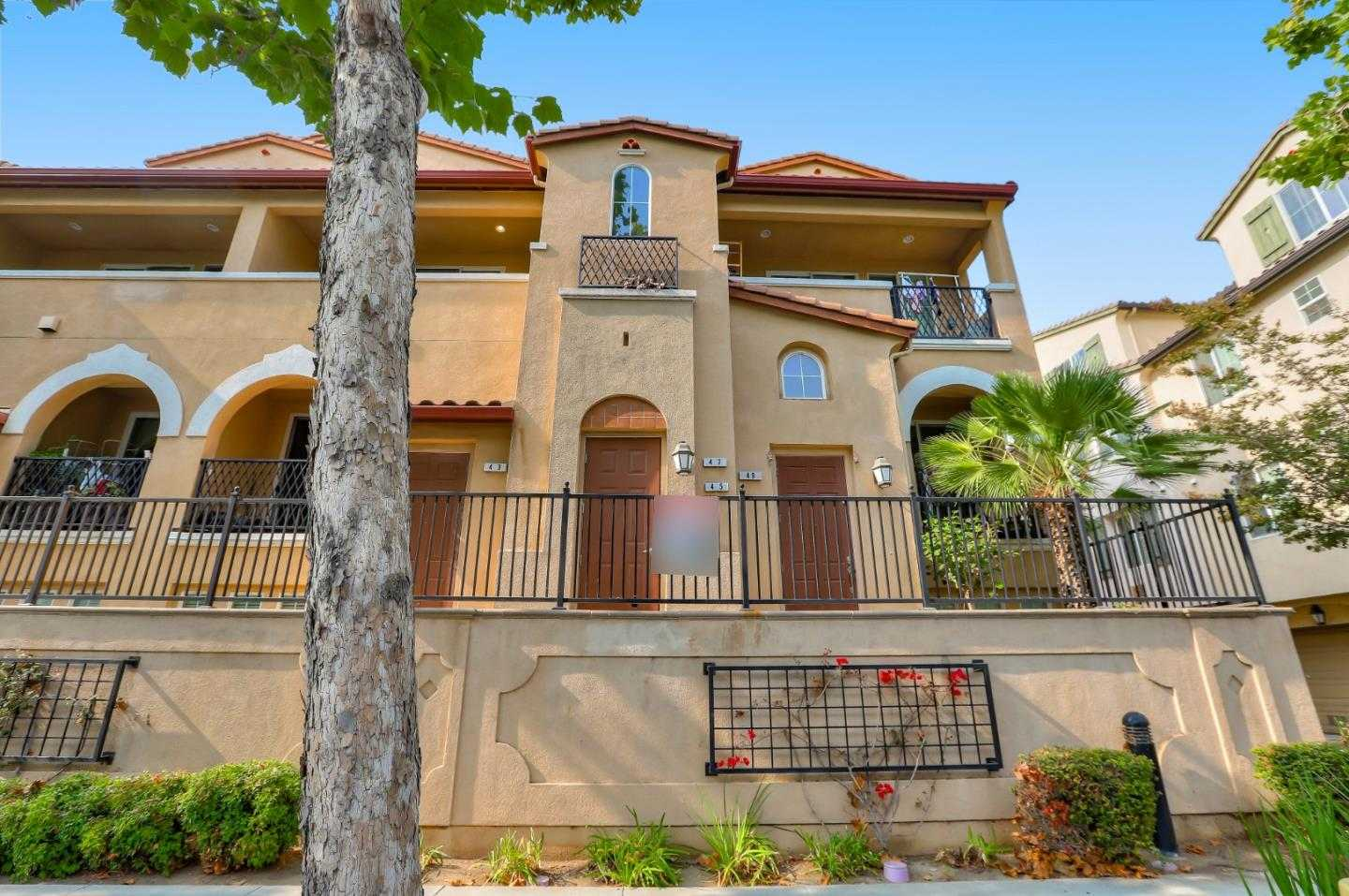 $750,000 - 2Br/3Ba -  for Sale in Milpitas