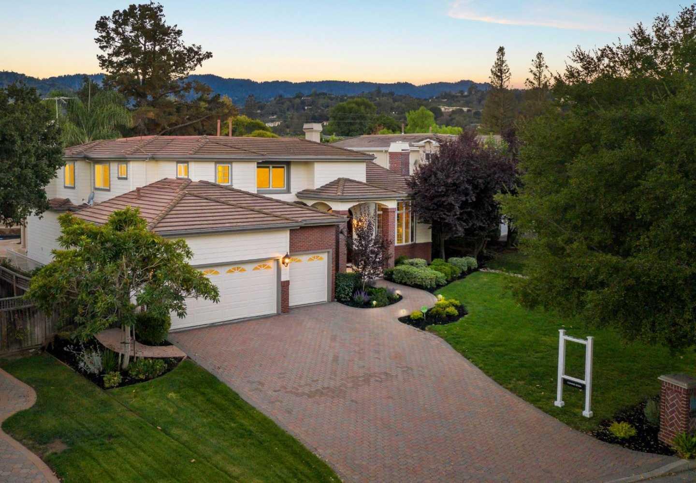 $4,999,000 - 5Br/6Ba -  for Sale in Saratoga