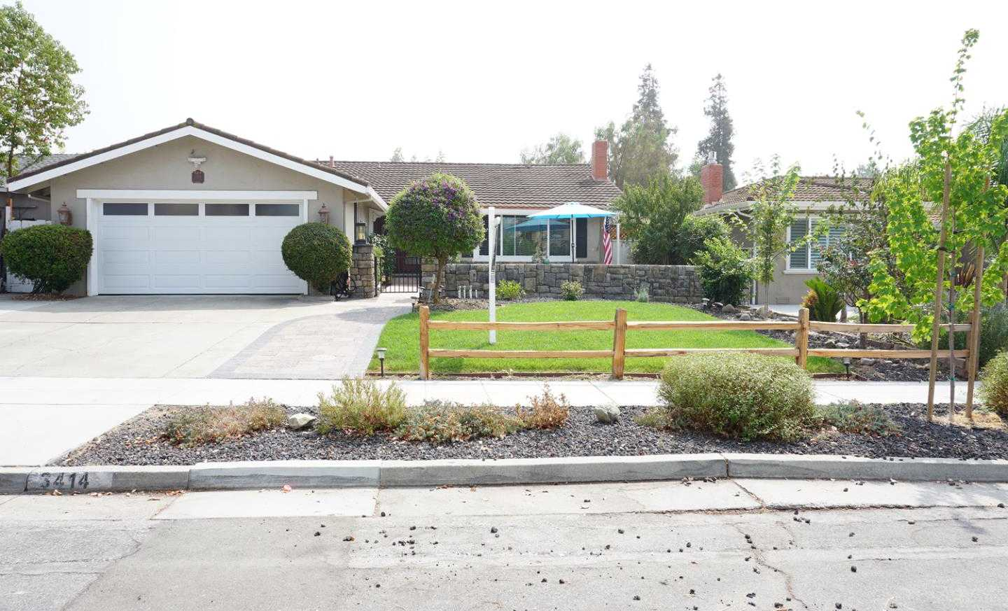 $998,500 - 3Br/2Ba -  for Sale in San Jose