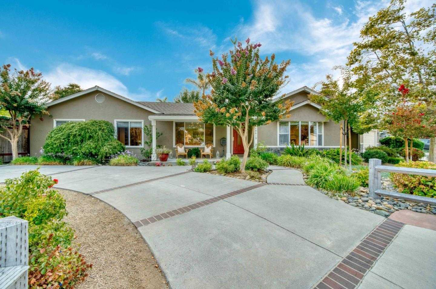 $2,099,888 - 4Br/3Ba -  for Sale in San Jose