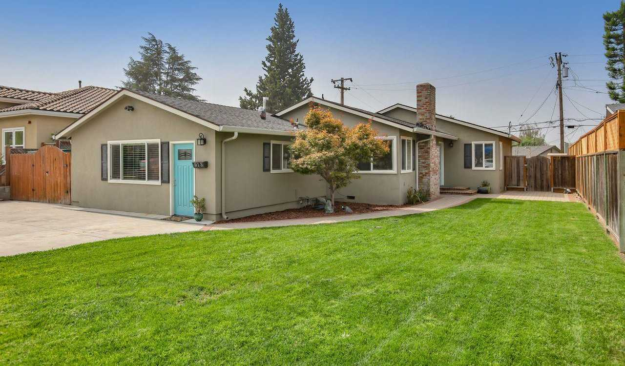 $989,000 - 4Br/3Ba -  for Sale in San Jose