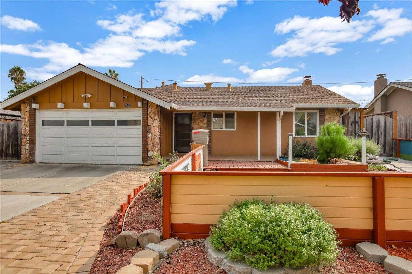 $1,228,000 - 3Br/2Ba -  for Sale in San Jose