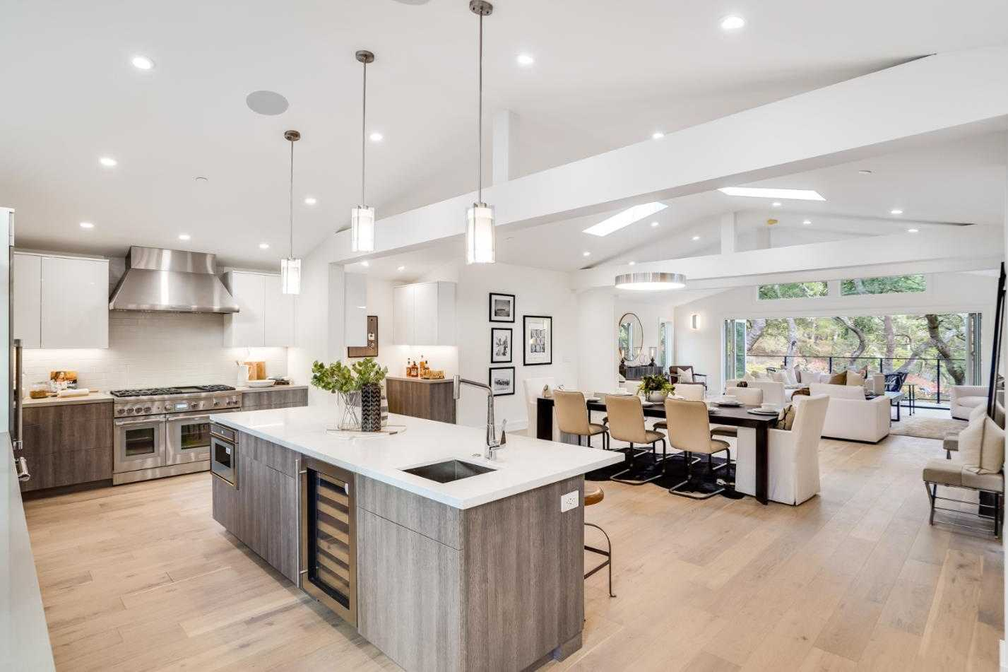 $4,785,000 - 5Br/4Ba -  for Sale in Hillsborough
