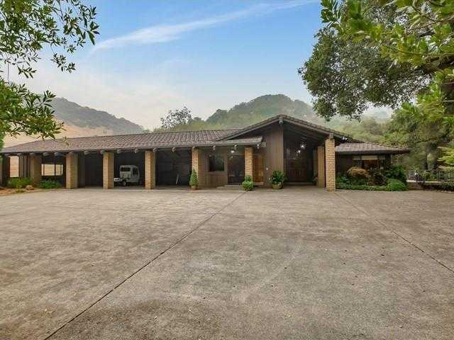 $2,598,000 - 3Br/4Ba -  for Sale in San Jose