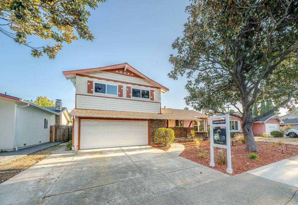 2658 Warburton Ave Santa Clara, CA 95051