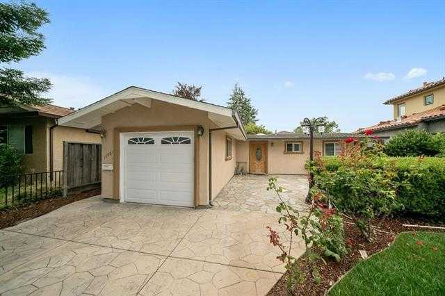 $1,825,000 - 3Br/2Ba -  for Sale in Cupertino