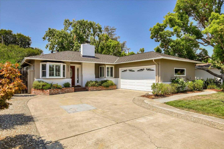 5037 Adair Way San Jose, CA 95124