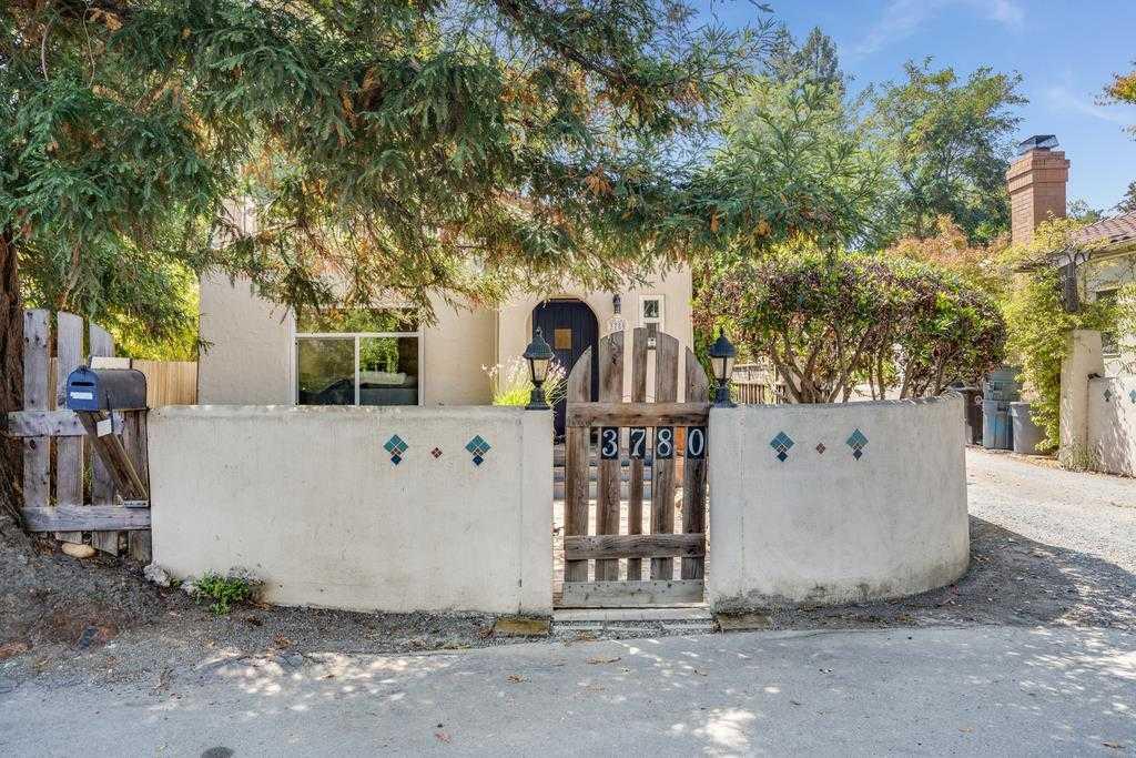 $1,815,000 - 2Br/1Ba -  for Sale in Palo Alto