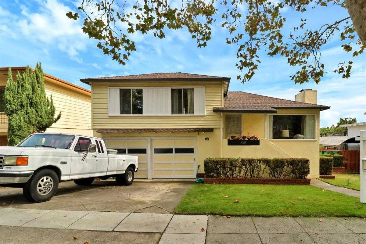 $1,449,000 - 3Br/1Ba -  for Sale in Redwood City