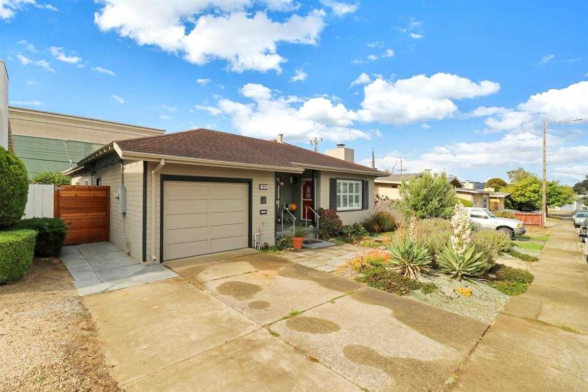 $1,099,000 - 4Br/2Ba -  for Sale in South San Francisco