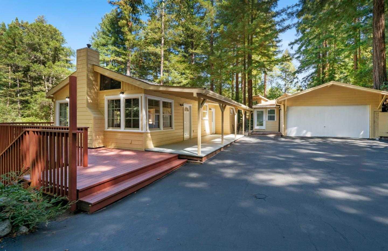 1160 Lakeside DR FELTON, CA 95018