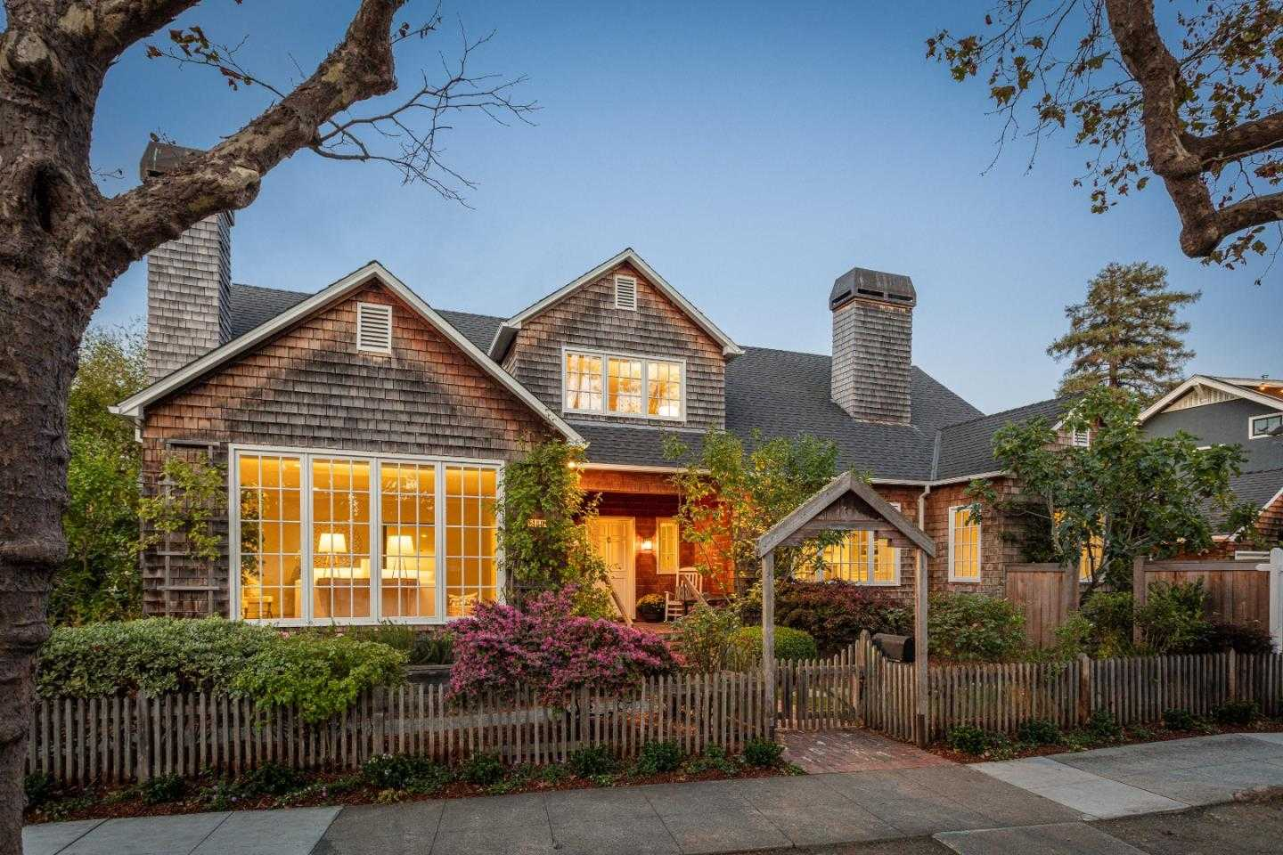 $3,495,000 - 4Br/3Ba -  for Sale in Burlingame