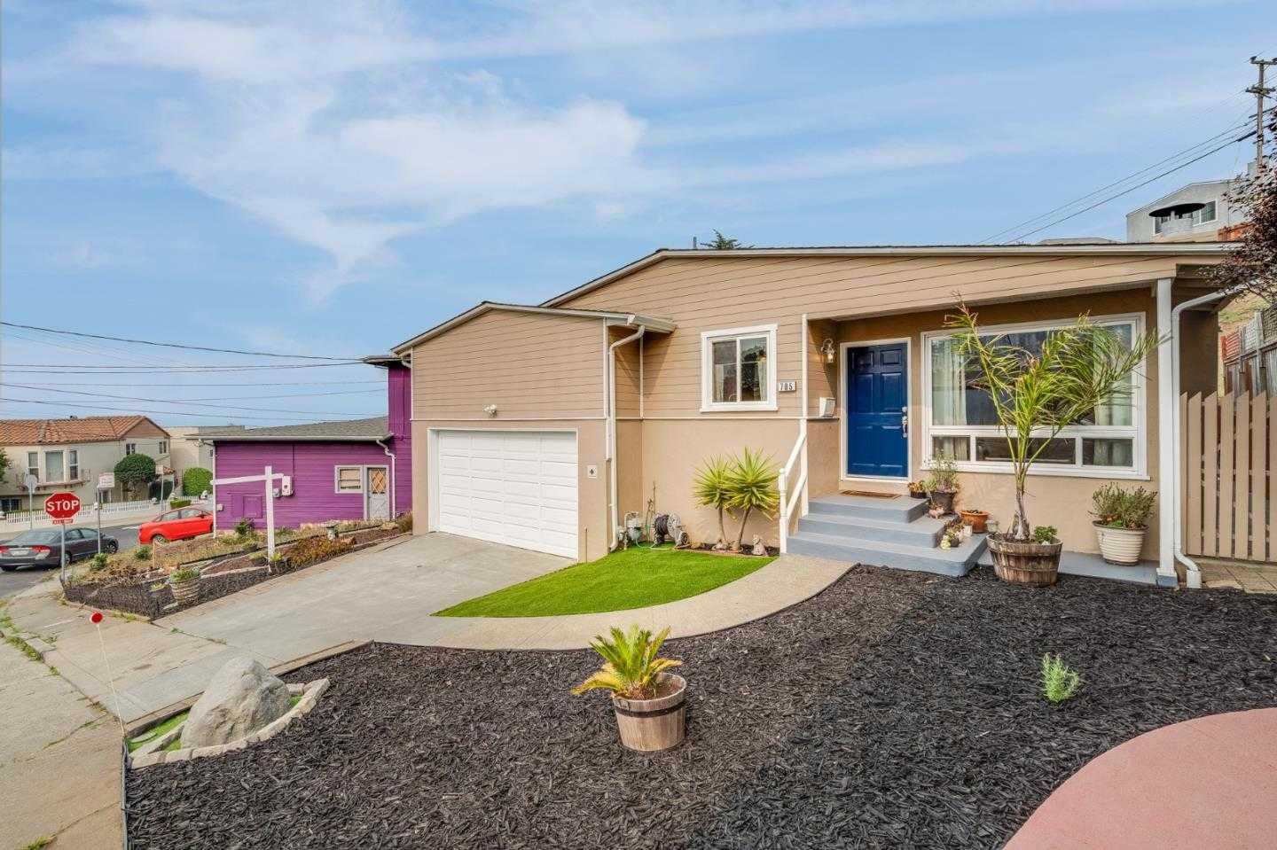 $998,000 - 3Br/1Ba -  for Sale in Daly City