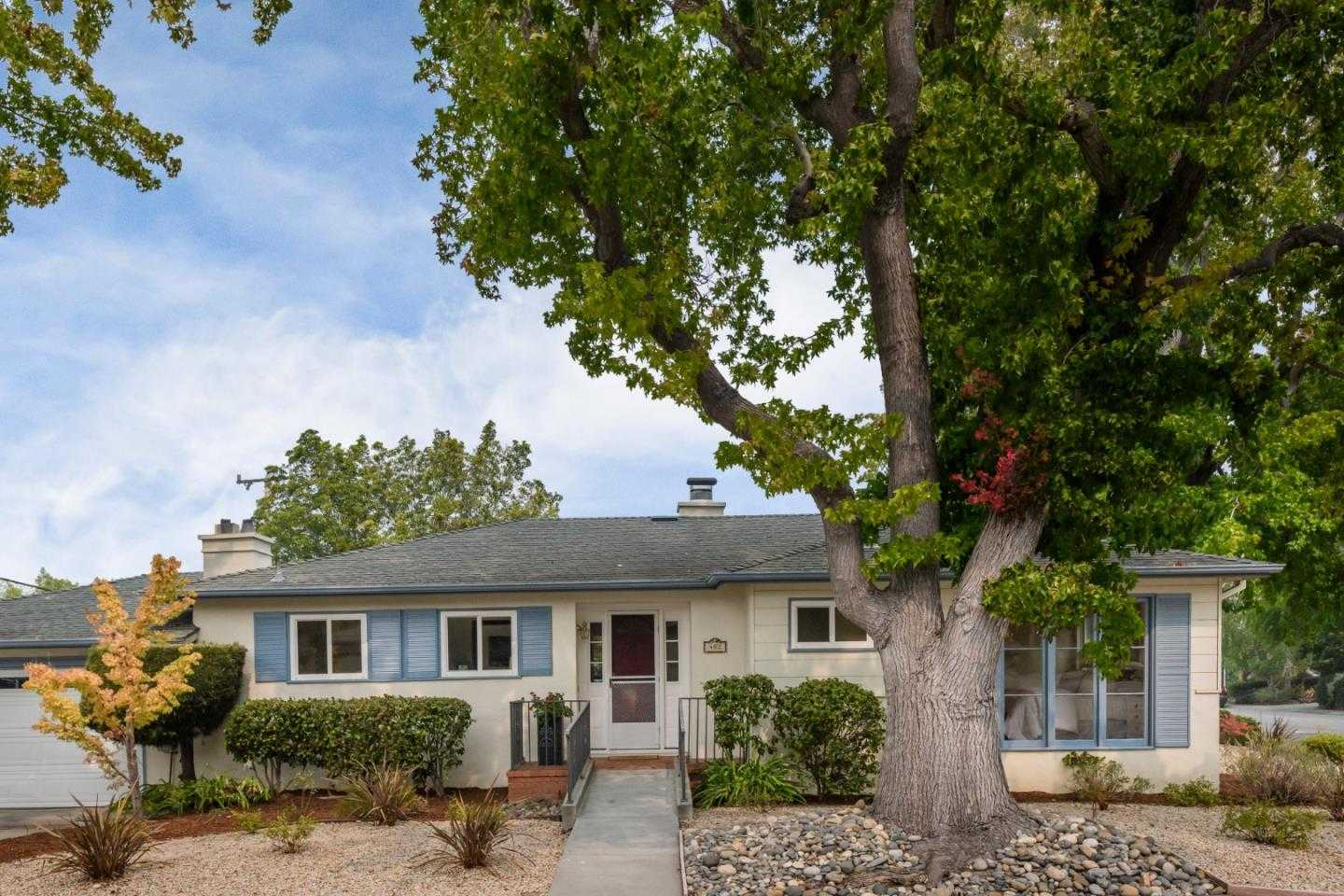 $1,588,000 - 3Br/2Ba -  for Sale in San Mateo