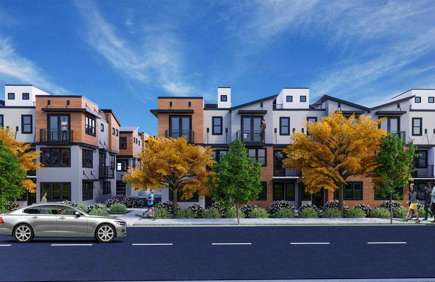 $1,950,000 - 3Br/4Ba -  for Sale in Sunnyvale