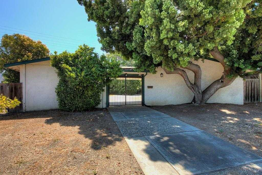 $1,845,000 - 3Br/2Ba -  for Sale in Sunnyvale