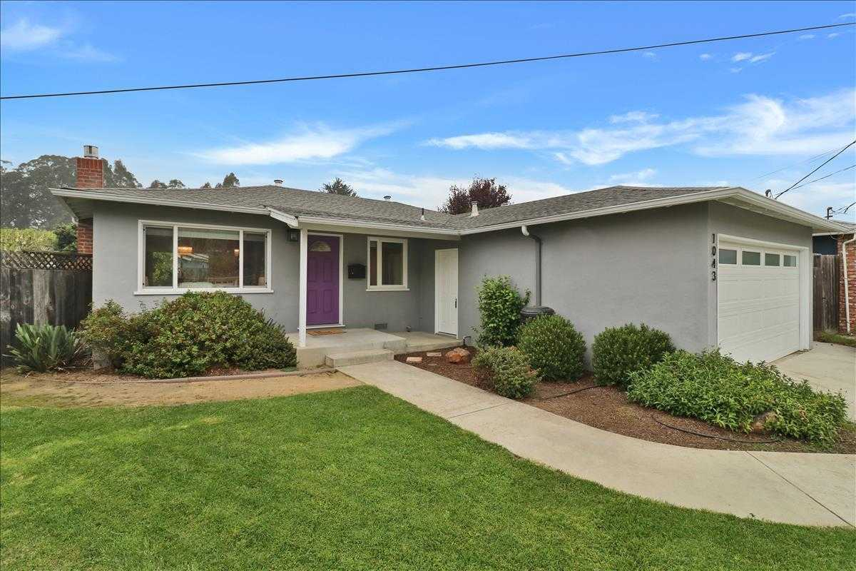 $1,099,000 - 3Br/2Ba -  for Sale in Pacifica