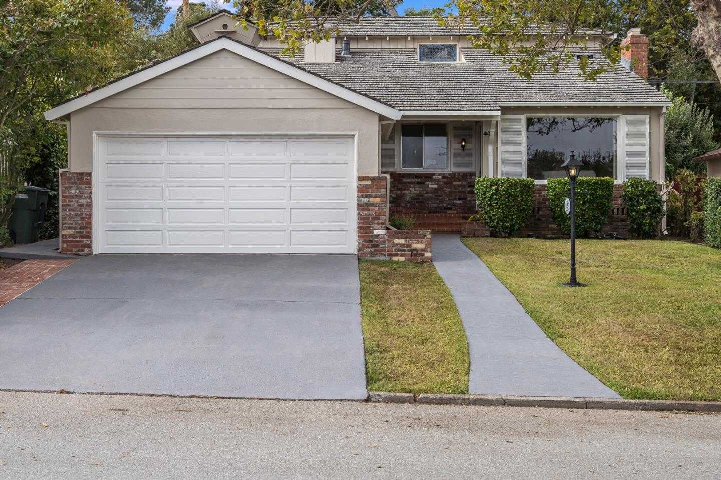 $1,629,000 - 4Br/2Ba -  for Sale in Millbrae