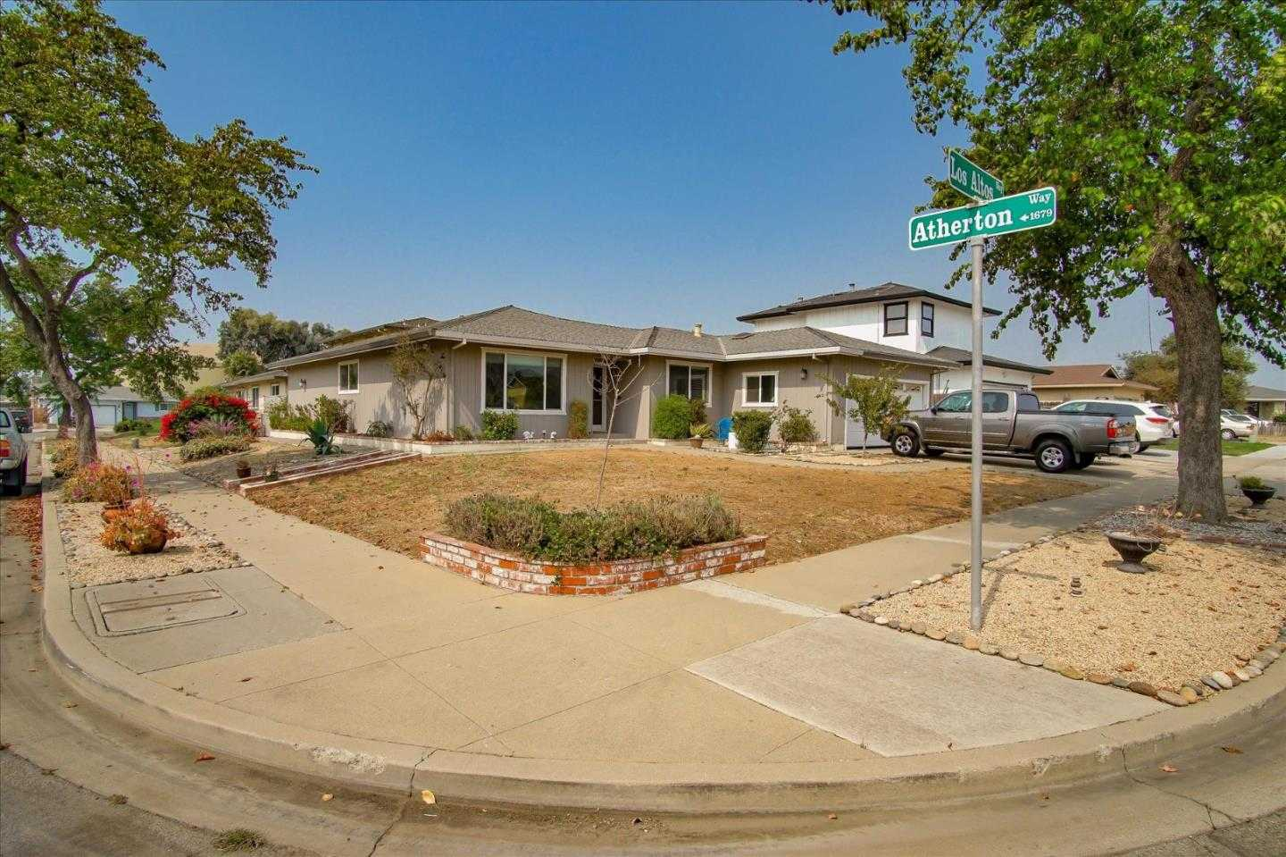$510,000 - 3Br/2Ba -  for Sale in Salinas