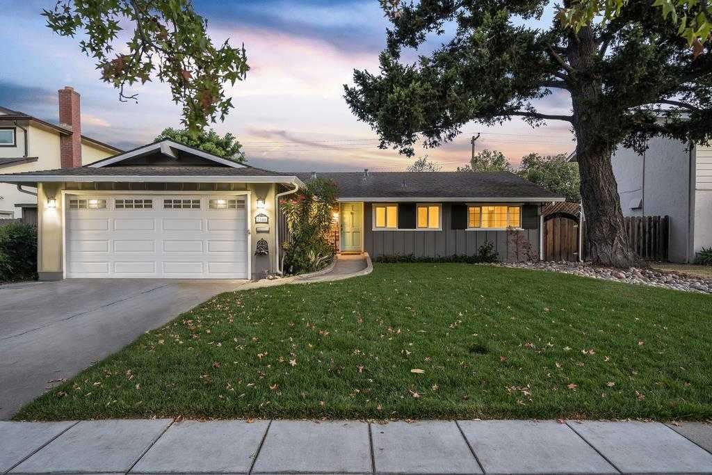$1,098,888 - 3Br/2Ba -  for Sale in San Jose