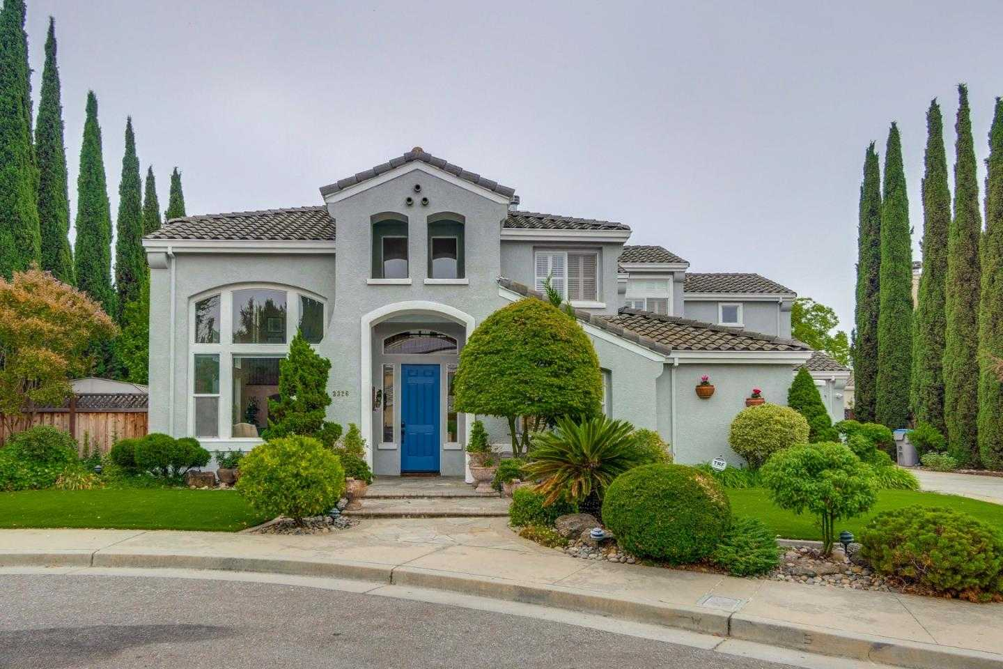 $1,899,888 - 4Br/3Ba -  for Sale in San Jose