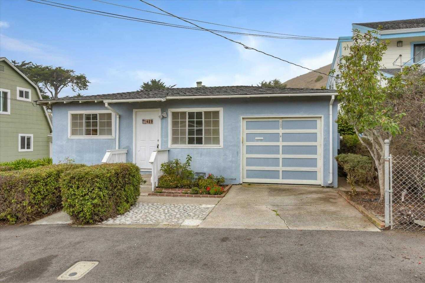 $799,000 - 2Br/1Ba -  for Sale in Pacifica