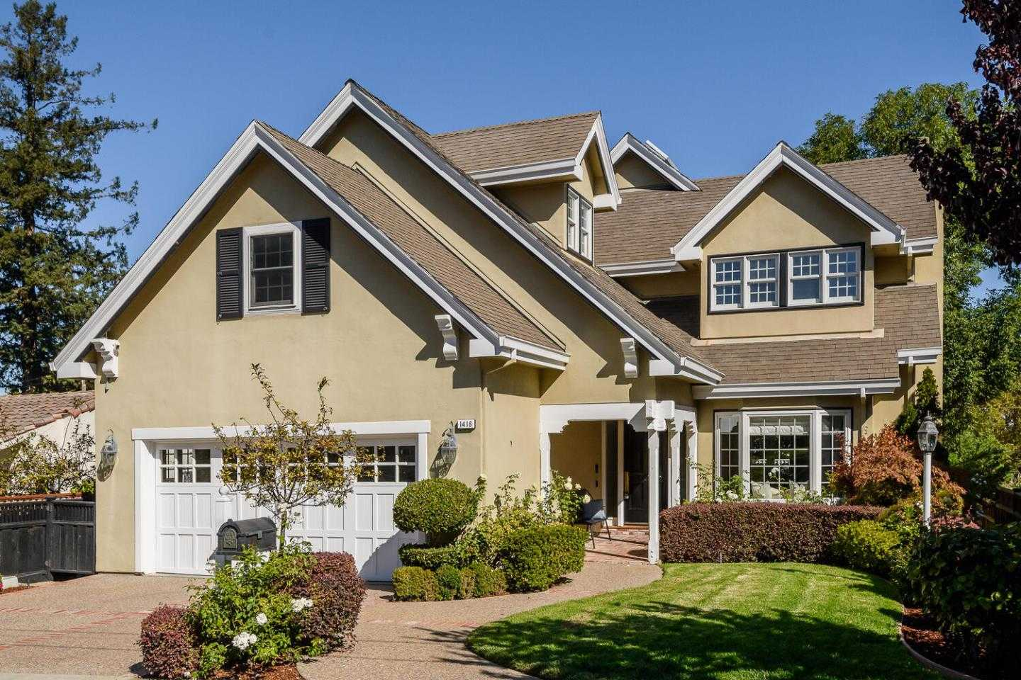 $3,650,000 - 4Br/4Ba -  for Sale in Burlingame