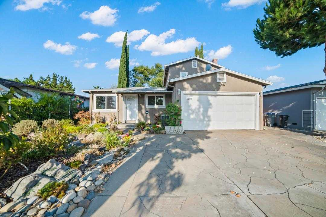 $1,198,000 - 4Br/3Ba -  for Sale in San Jose