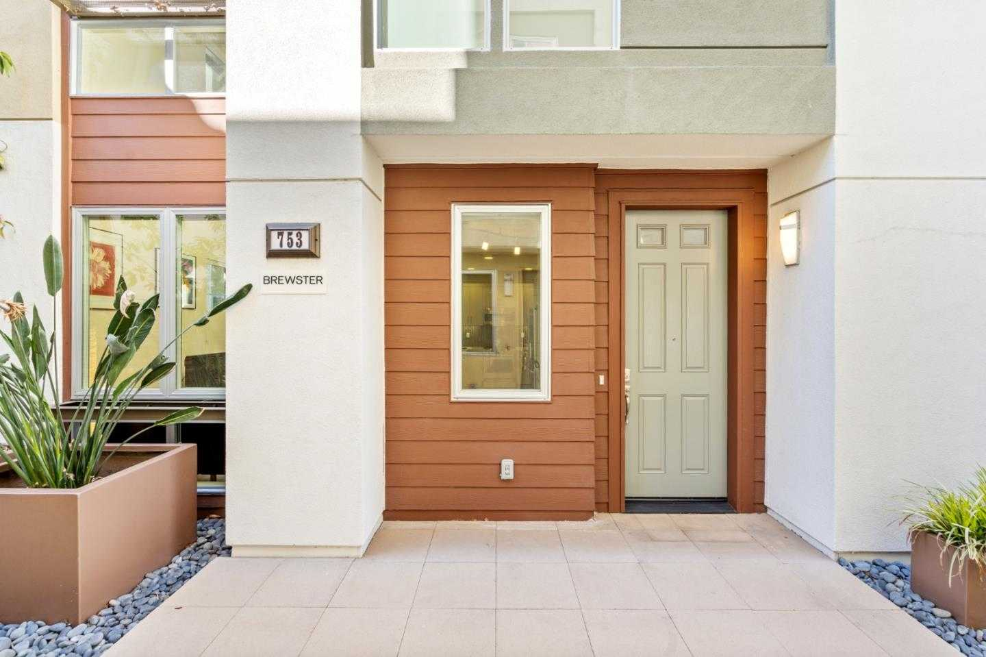 $1,399,999 - 2Br/4Ba -  for Sale in Redwood City