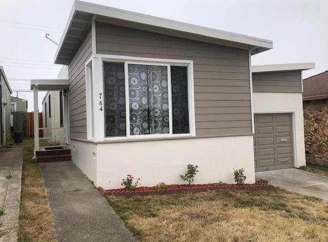 $928,000 - 3Br/1Ba -  for Sale in Daly City