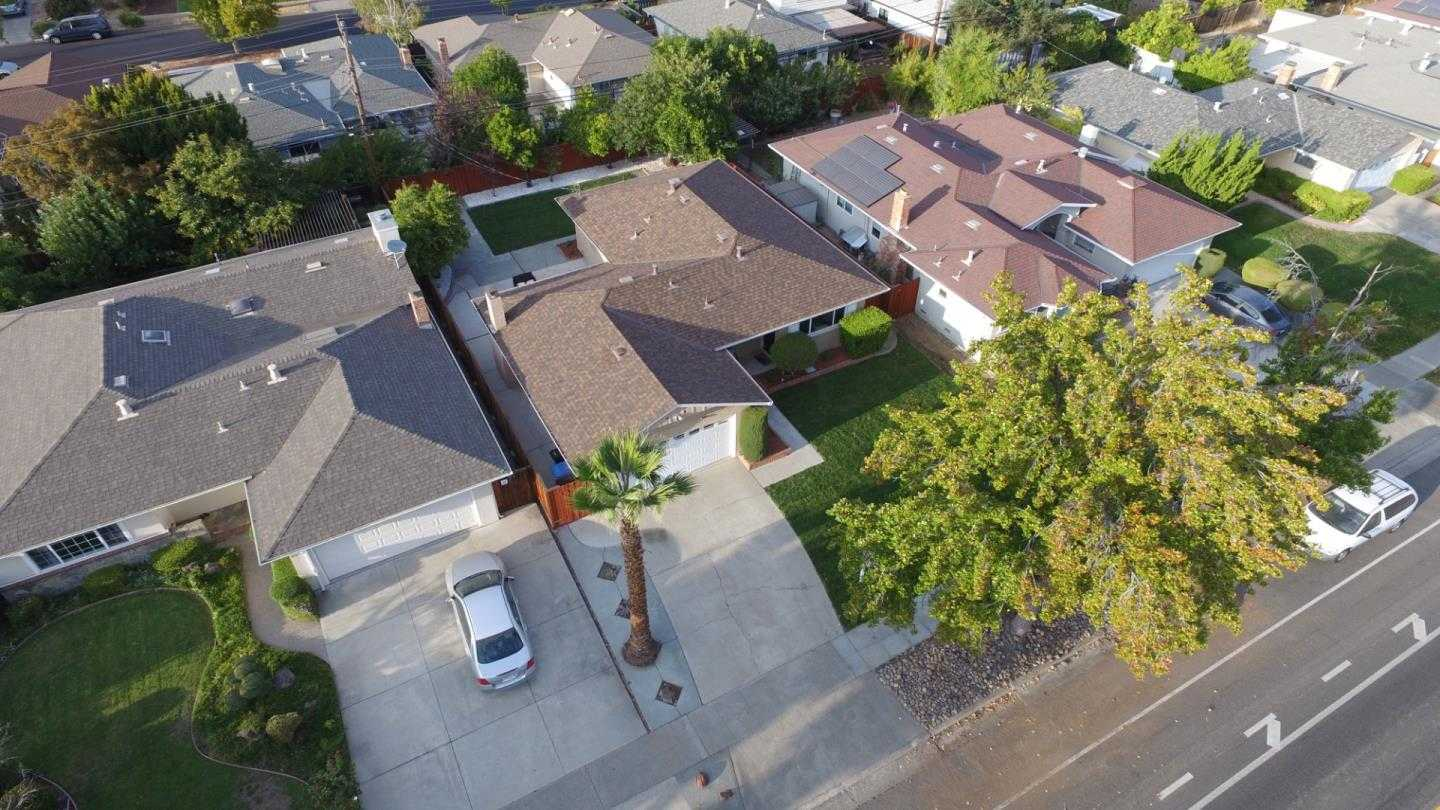 $1,848,000 - 3Br/2Ba -  for Sale in San Jose