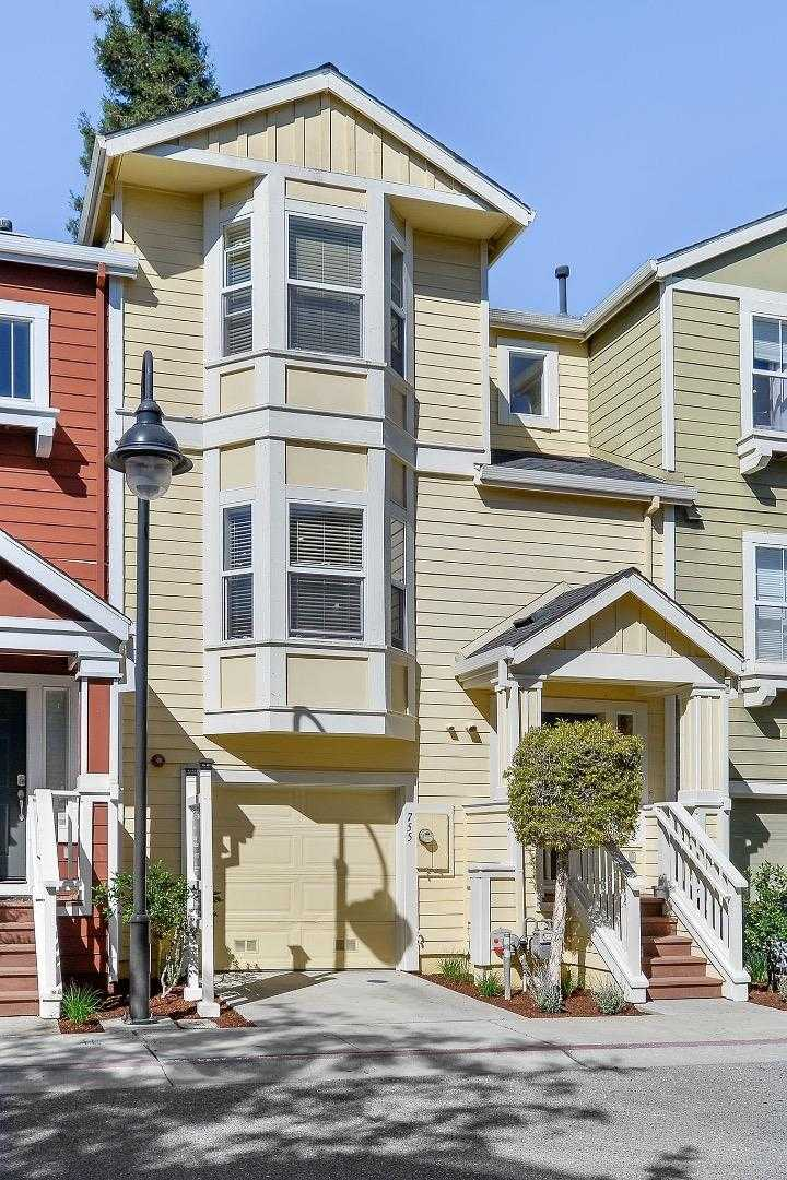 $1,438,000 - 3Br/4Ba -  for Sale in Sunnyvale