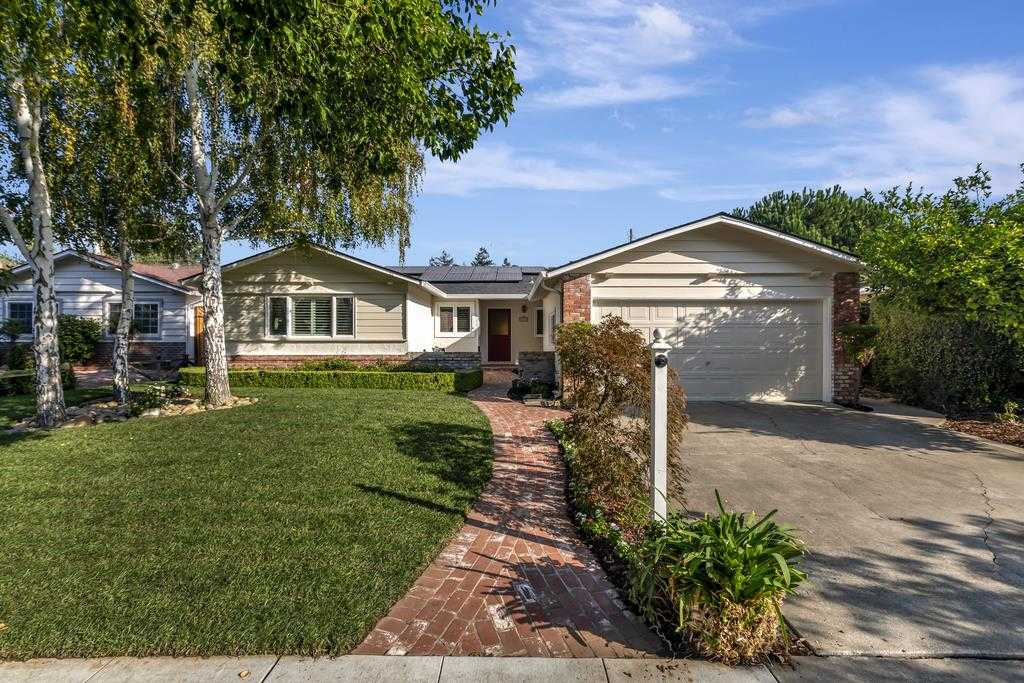 $1,789,000 - 4Br/2Ba -  for Sale in San Jose