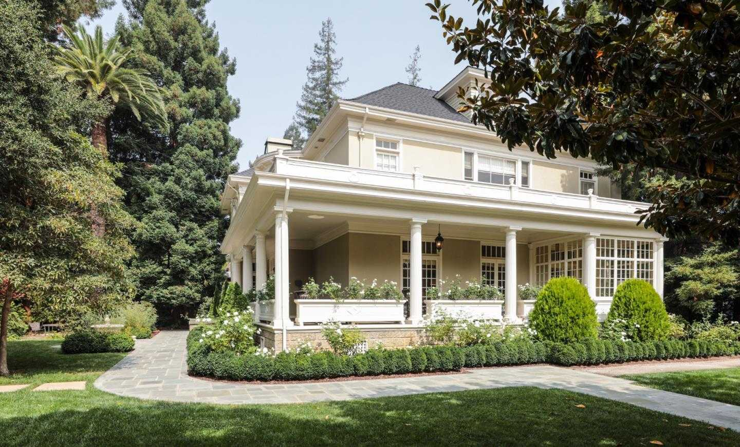 $12,300,000 - 8Br/5Ba -  for Sale in Palo Alto