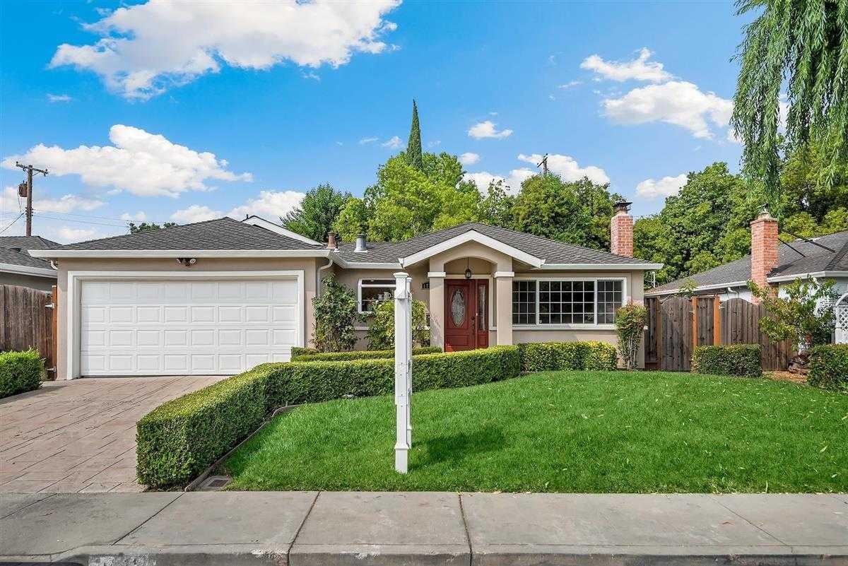 $1,850,000 - 4Br/2Ba -  for Sale in Santa Clara