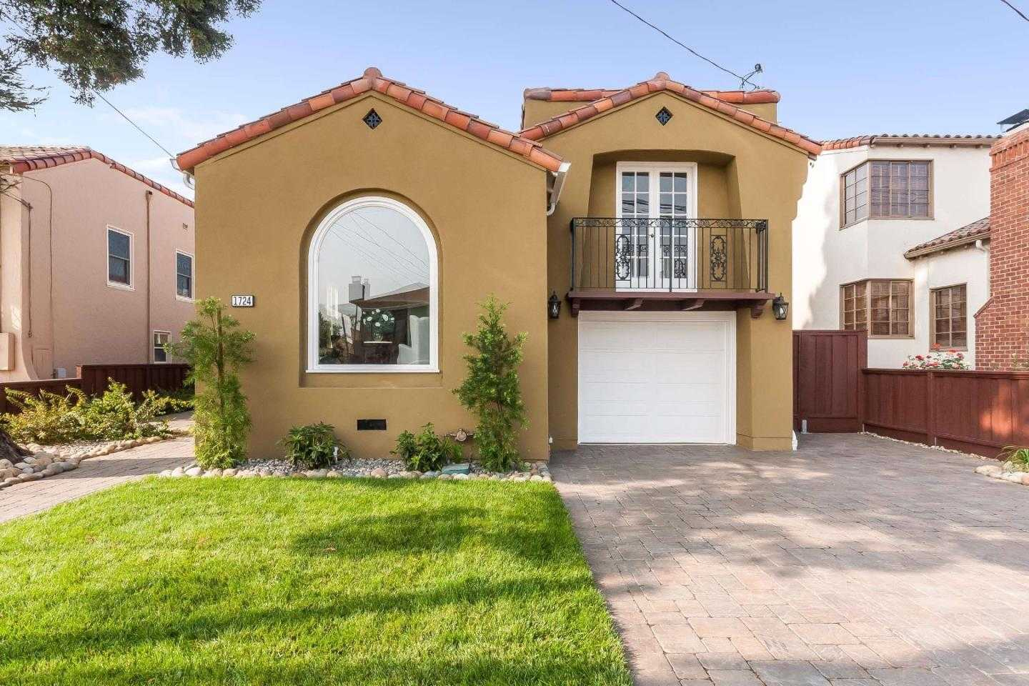 $1,798,000 - 3Br/2Ba -  for Sale in San Mateo