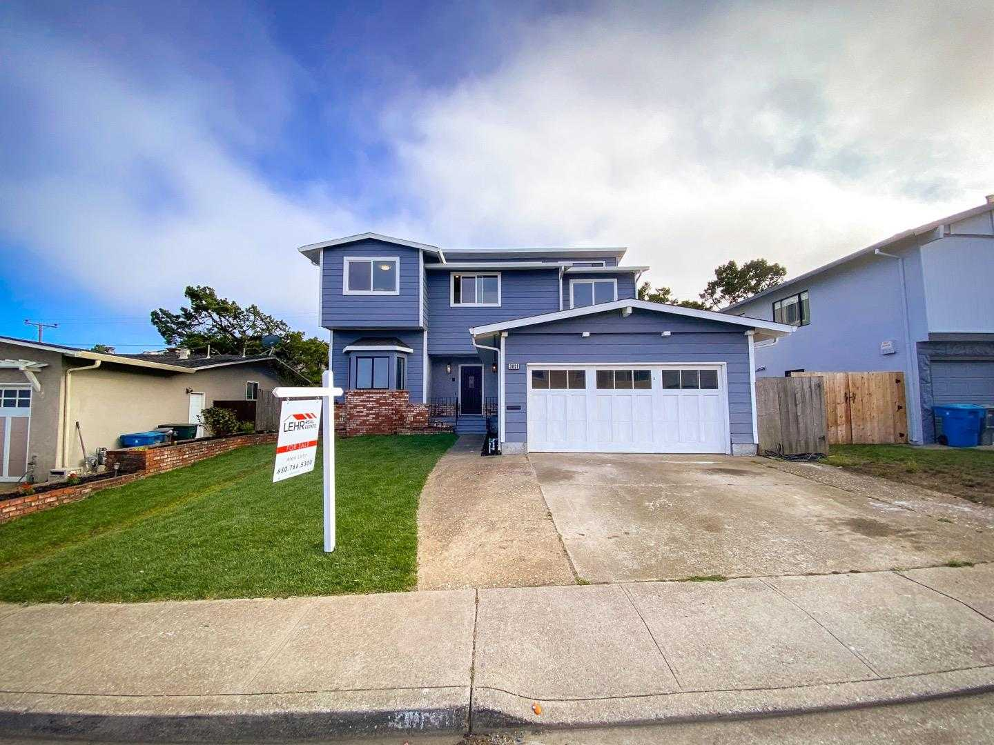 $1,598,000 - 7Br/4Ba -  for Sale in San Bruno