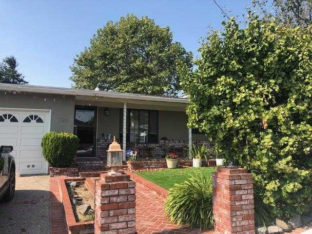 $1,058,888 - 3Br/1Ba -  for Sale in South San Francisco
