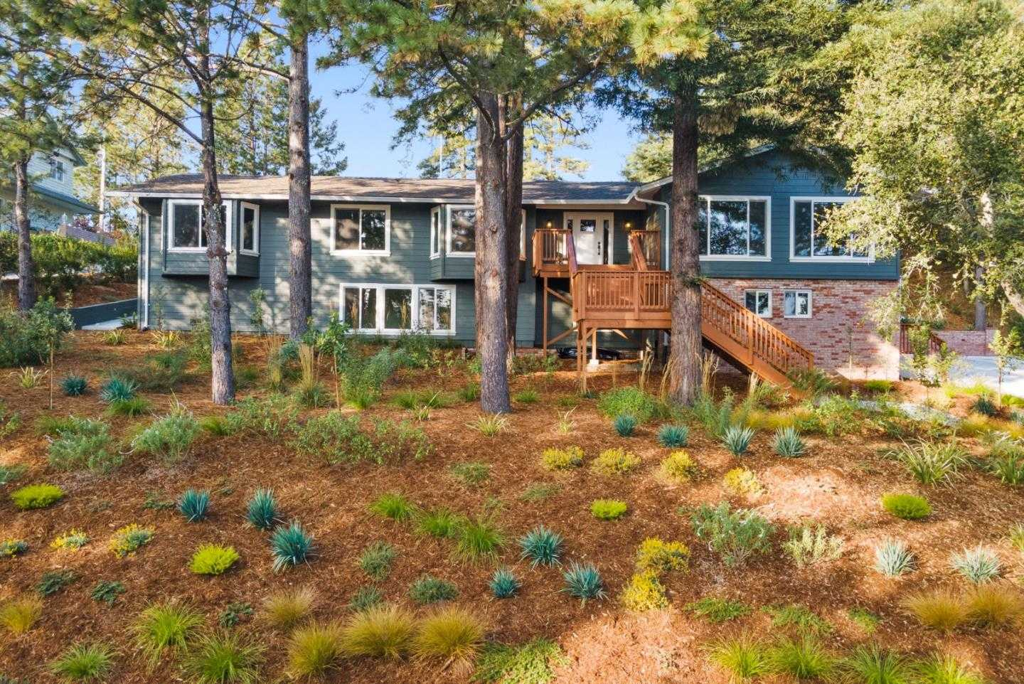 $1,799,000 - 4Br/3Ba -  for Sale in Scotts Valley